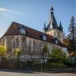 Ebeleben Kirche außen www