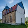 Rockstedt Kirche außen www