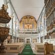 Sondershausen Trinitatis Orgel www