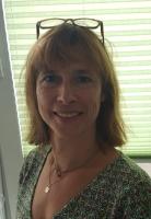Kirchenbaureferentin Karen Baum