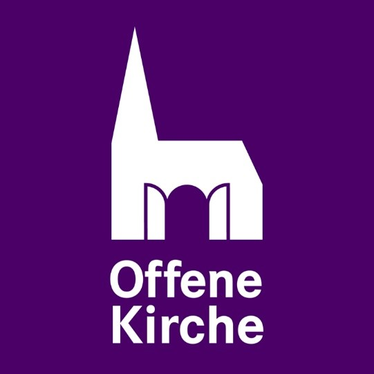 offene Kirchen Logo