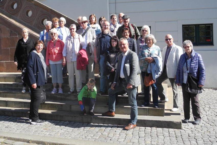 SDH Gemeindefahrt 2019