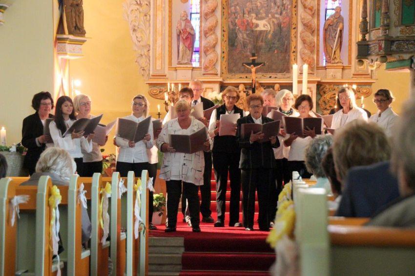 Schlotheim Kirchenchor