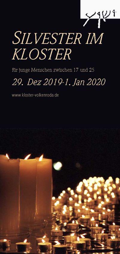 Volkenroda Silvester 2019