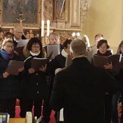 Kirchenchor Schlotheim