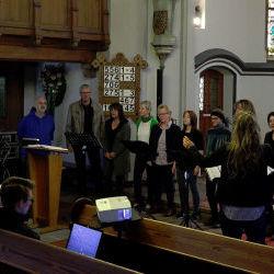 Glaubhaft - Band & Chor