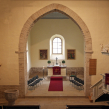 Großmehlra Altar