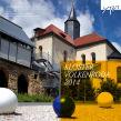 Kloster Volkenroda 2014