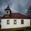 Kirche Marolterode Außenansicht www