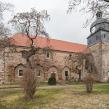 Kirche Schlotheim Außenansicht www
