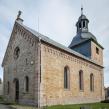 Thüringenhausen Kirche Außenansicht www
