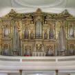 Bad Frankenhausen Strobel Orgel 2